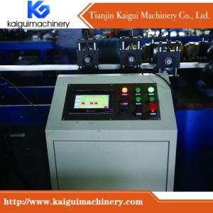 Automatic Ceiling T Grid Machine Real Factory in China pictures & photos