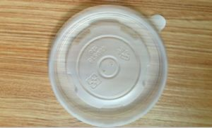 White SIP Lids for Hot Coffee Paper Cups