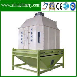 Large Size, 4kw, Biobass Application, Counter Flow Design, Pellet Cooling Machine pictures & photos