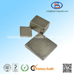 10 Years ISO Factory of NdFeB Magnet High Quality Neodymium Magnet pictures & photos