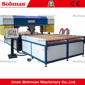 Portable Glass Polishing Manual Insulating Glass Edging Machinery pictures & photos