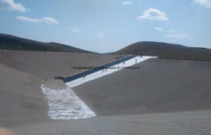 ASTM HDPE Geomembrane for The Construction Waterproofing pictures & photos
