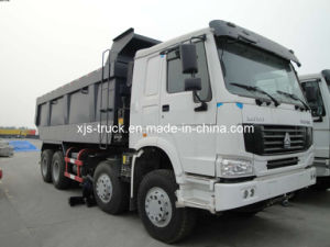 Sinotruk Dumper (ZZ3317N3067W) pictures & photos