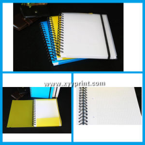 Custom High Quality and Fashionable Composition Notebook pictures & photos