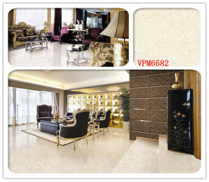 60X60cm Polished Porcelain Wall and Floor Tile (VPM6682) pictures & photos