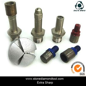 Australia Grinding Finger Router Bits for CNC Machine pictures & photos