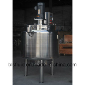Steam Heating Stainless Steel Blender pictures & photos