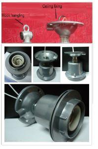 High Bay Lamp Holder E27/E40