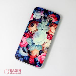 Mobile Phone Beautiful Sticker for Touch Screen Mobile pictures & photos