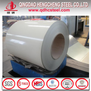 Ral3002 Pppgi Color Coated Prepainted Galvanized Steel Coil pictures & photos