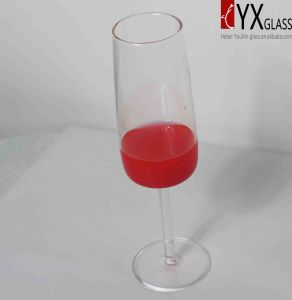 200ml High-Hoe Glass Wine Cup/Glass Beer Cup/Glass Grape Wine Cup