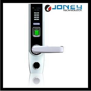 Biometric Electronic Fingerprint Door Lock with Door Knobs pictures & photos