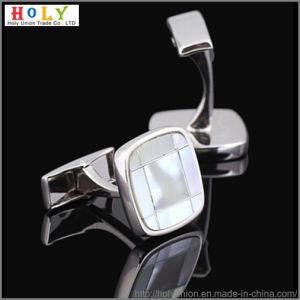 VAGULA Custom Metal Brass Cufflinks (Hlk31469) pictures & photos