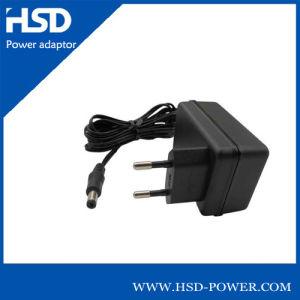 12W 6V AC Adaptor with CE, UL (HST12S060)