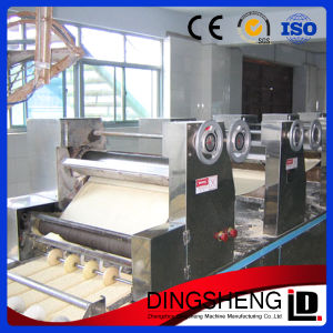 Not Fried Grain Instant Noodle Making Machine pictures & photos