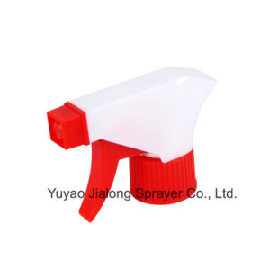 High Quality Trigger Sprayer for Cleaning/Jl-T102 pictures & photos