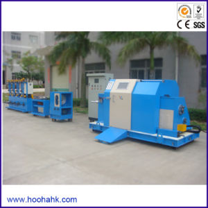 Hot Cantilever Wire Stranding Machine pictures & photos