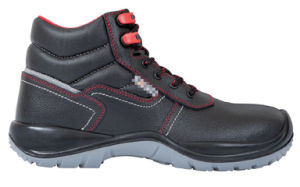 High Quality Tuff Safety Shoes Wholesale Price No 9155