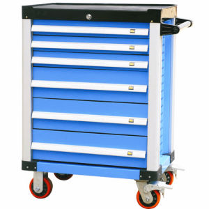 Professional 6 Layers Empty Tool Cabinet (FY05A1) pictures & photos