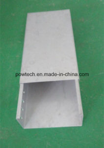 Heavy Duty Cable Tray - Cable Trunking with Cover pictures & photos