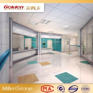 White Marble for Flooring (Millen Stone)