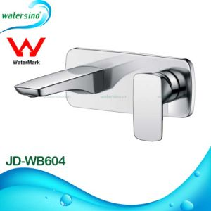 Watermark Brass Chrome Bathroom Basin Bathtub Shower Mixer Tap pictures & photos