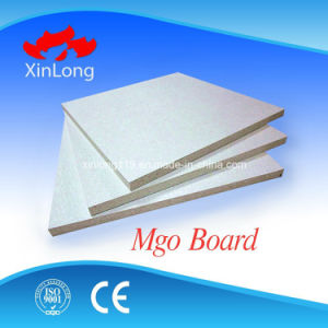 Building Material Magnesium Oxide Board/MGO Board