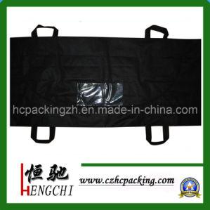 Non Woven Funeral Corpse Biodegradable Body Bag pictures & photos