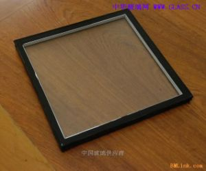 on-Line Low Temperature Resistant Low-E Glass for Refrigerator/Freezer/Ice Box/Cabinet Freezer pictures & photos