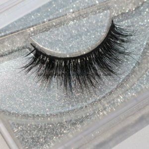 Natural Siberian Mink Hair Eyelashes for Makeup Artist with Ce Certificate pictures & photos