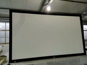 Projection Screen Projector Beamer Screen Projector pictures & photos