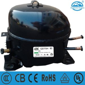 Hot Lbp Supplied Reciprocating Compressor (QD75H) pictures & photos