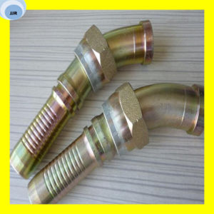 45 Degree Bsp Female Multiseal Hydraulic Hose Fitting 22141 pictures & photos
