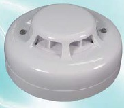CE Approved Conventional Smoke and Heat Detector for Sale pictures & photos