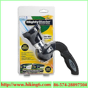 Mighty Blaster, Water Hose Nozzle, Garden Spray pictures & photos