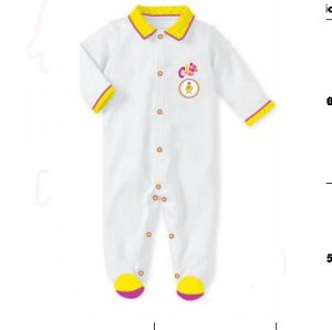 Cotton Baby Wears (KGD-F0)
