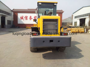 Made in China 2.8ton Wheel Loader with High Quality pictures & photos