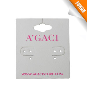 Garment Accessories Lady PVC Tag for Jewellery pictures & photos