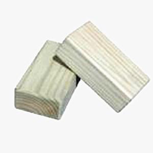 Wood Brick, Natural Cork Brick, Yoga Brick China Manufacturer pictures & photos