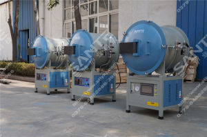 Vacuum Atmosphere Resistance Furnace for Laboratory and Industrial pictures & photos