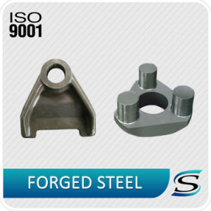 Custom OEM Factory Alloy Steel Forgings/Forged Parts pictures & photos