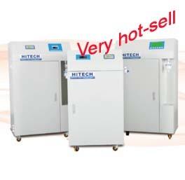 Used in Gel Analysis Medium Preparation Pure Water Equipment