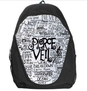 Custom School Backpack Bag 2015 pictures & photos