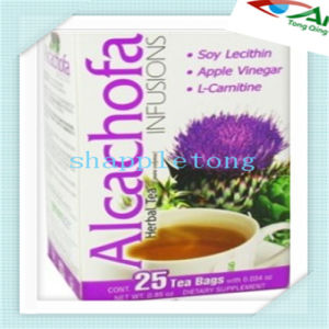 Best Weight Loss Slimming Tea Te De Alcachofa pictures & photos