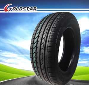 Car Tire with Summer Pattern (215/60R16) pictures & photos