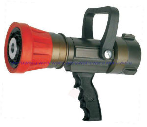 Fire Hose Water Nozzle pictures & photos