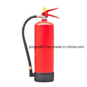 4kg Dry Powder Fire Extinguisher