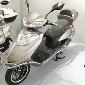 Stronger 72V-32ah-1200W Electric Motorcycles / Electric Scooters pictures & photos