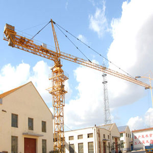Tower Crane pictures & photos