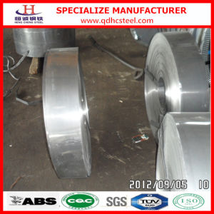 Hot Rolled Pickled and Oiled Steel Strip pictures & photos